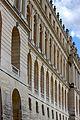 Fachada al jardín, palacio de Versalles. 04.JPG