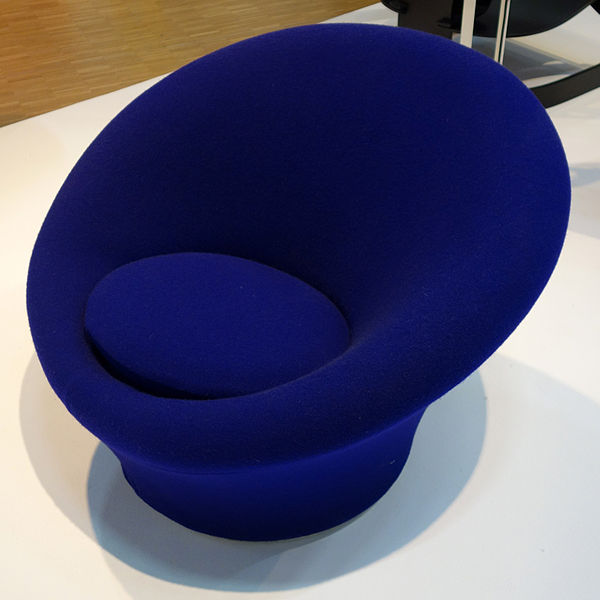 file fauteuil 560 pierre paulin wikimedia commons. Black Bedroom Furniture Sets. Home Design Ideas