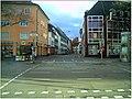 February Freiburg City Bourgoisie Südwest Pastell Color - Master Landscape Rhine Valley 2014 Grand Cigogne blanc arrivee - series Germany Diamond pictures - panoramio.jpg