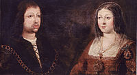 Ferdinand of Aragon, Isabella of Castile.jpg