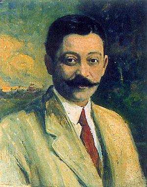 Generación del 13 - Fernando Álvarez de Sotomayor trained many members of The 13 Generation at the Academy of Fine Arts