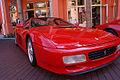 Ferrari 512TR 1991 RNose CECF 9April2011 (14414487417).jpg