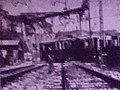 Ferrovia Trento-Malé - Intersezione con ferrovia del Brennero nei pressi di Mezzacorona.jpg