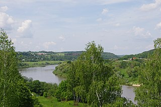 Ferzikovsky District District in Kaluga Oblast, Russia