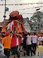 Festival (Jatra) at Pashupatinath Temple.jpg