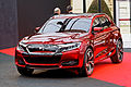 Festival automobile international 2014 - Citroën Wild Rubis - 014.jpg