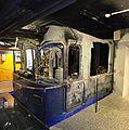 Feuerwehrmuseum München - U-Bahn Typ A ausgebrannt.jpg