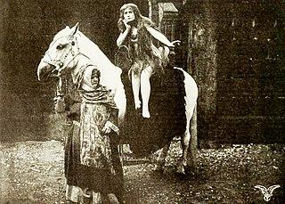 <i>Lady Godiva</i> (1911 film) 1911 film