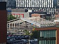 Finally the temporary structures built for the Pan Am Games are being disassembled, 2015 09 05 (1).JPG - panoramio.jpg