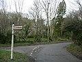 Finger post sign - geograph.org.uk - 678626.jpg