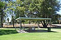 Finley Memorial Park BBQ Shelter.JPG