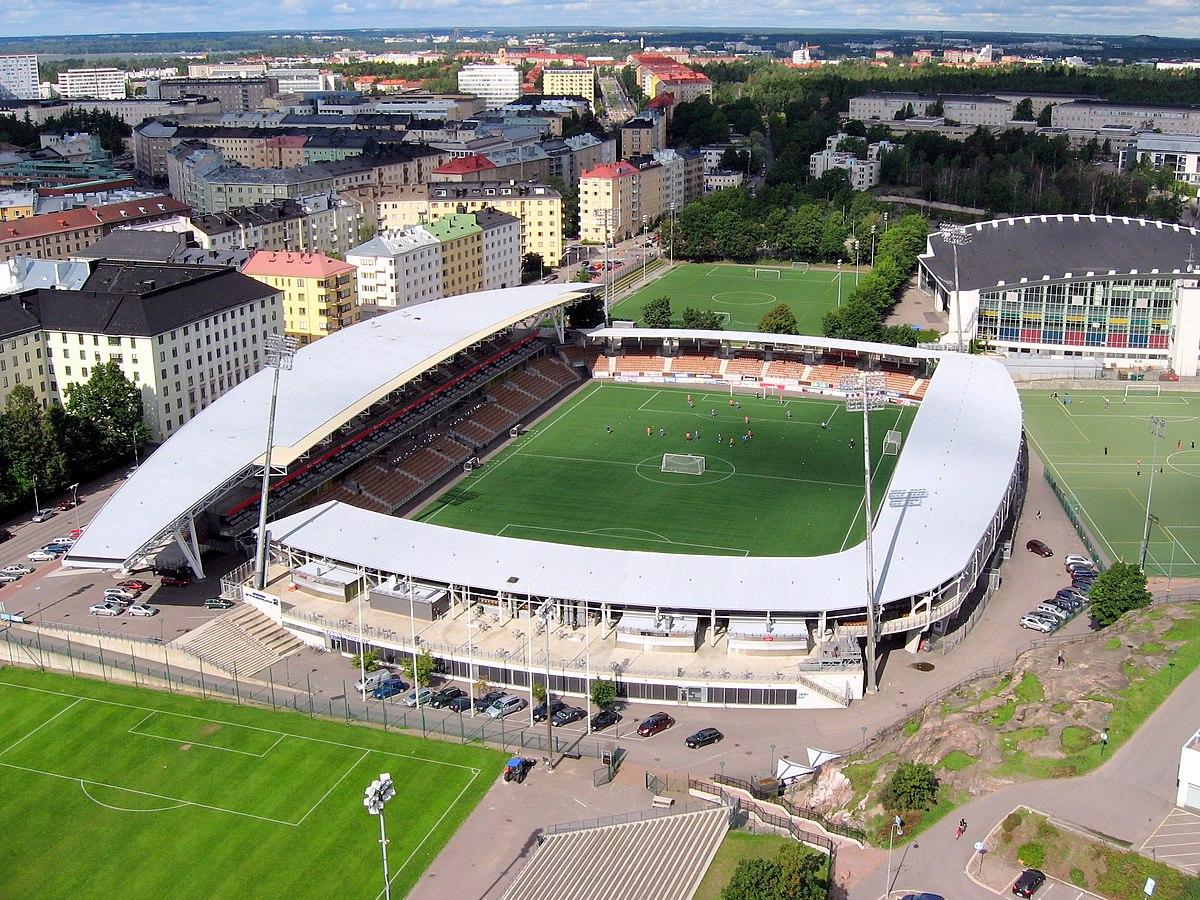 Helsinki Arena
