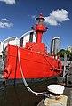 Fire Tug, Maritime Museum, Darling Harbour, Sydney, Australia (35522008921).jpg