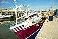 Fishing boats at Kilkeel (3) - geograph.org.uk - 831089.jpg