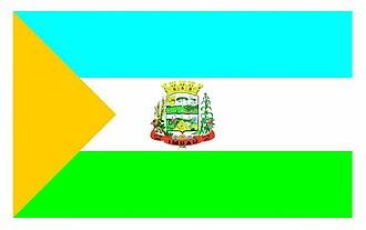 Imbaú - Image: Flag of Imbaú PR