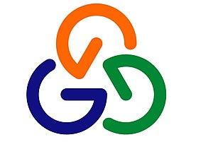 Nomi, Ishikawa - Image: Flag of Nomi Ishikawa