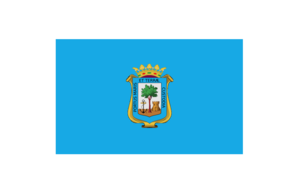 Flag of the City of Huelva (official).PNG