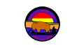 Flagge Buffalo River Dene Nation.png