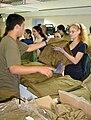 Flickr - Israel Defense Forces - Receiving Uniforms.jpg