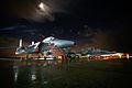 Flickr - Israel Defense Forces - Row of Israeli Jetplanes in the Moonlight.jpg