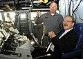 Flickr - Official U.S. Navy Imagery - U.S. Ambassador to Bangladesh visits USNS Safeguard..jpg