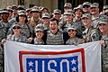 Flickr - The U.S. Army - Stephen Colbert in Iraq (3).jpg