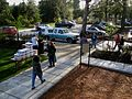 Flickr - brewbooks - Unloading - HPSW Plant Sale (1).jpg