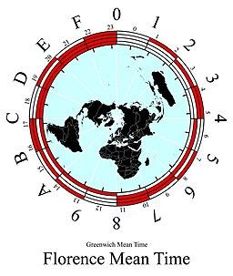 Hexadecimal Time Wikipedia