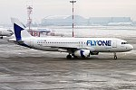 Fly One, ER-00001, Airbus A320-233 (24014704847).jpg
