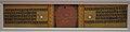 Folio from Ashtasahasrika Prajnaparamita Manuscript - Sanskrit - Ranjani - Varendra Bhumi - Palm Leaf - ca 12th Century CE - Eastern India - ACCN At-72-101-B - Indian Museum - Kolkata 2016-03-06 1748.JPG