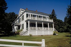 Folsom House - Image: Folsom House