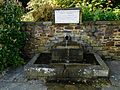 Fontaine de la source de saint Romble, Subligny (Cher).jpg