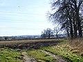 Footpath, Feltham Farm - geograph.org.uk - 1212896.jpg