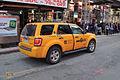 Ford Escape Hybrid (New York City Taxicab).jpg