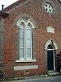 Former chapel, Bailey Street, Castle Acre - geograph.org.uk - 1049103.jpg
