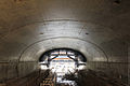 Formwork STALFORM for cut and cover construction metro station in Moscow.jpg