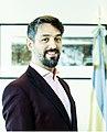 Foro de perfil de Ramiro Urristi.jpg