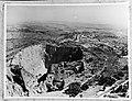 Foto van een foto van een steengroeve Diamantmijn, Bestanddeelnr 252-1224.jpg