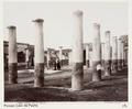 Fotografi Casa del Fauno, Pompeji - Hallwylska museet - 107901.tif