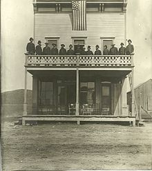 List Of Ghost Towns In South Dakota Wikipedia
