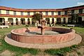 Fountain - Government Museum - Mathura 2013-02-24 6697.JPG