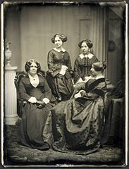 Four Unidentified Women (2677484985).jpg