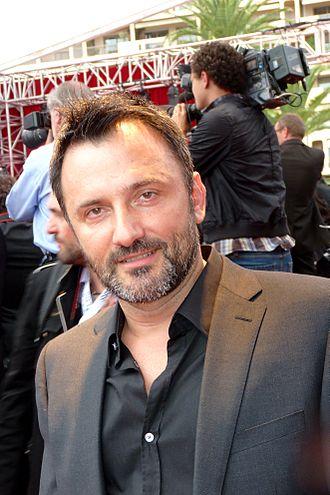 Frédéric Lopez - Frédéric Lopez (2012)