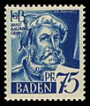 Fr. Zone Baden 1947 11 Hans Baldung.jpg