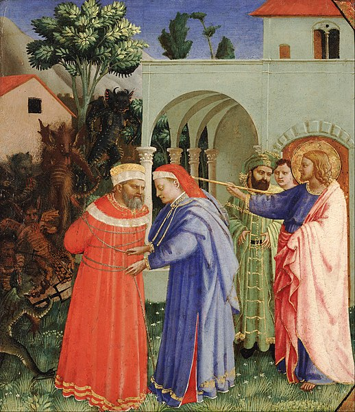 fra angelico - image 8