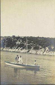 Fran Vesel - Možje v čolnu.jpg