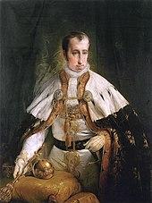 Císař Ferdinand I.