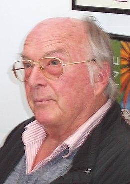 Francis Hallé, illustre botaniste