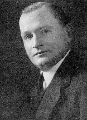 Francis P. Murphy - Image: Francis Parnell Murphy