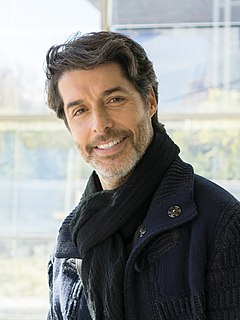 Francisco Pérez-Bannen Chilean film and television actor